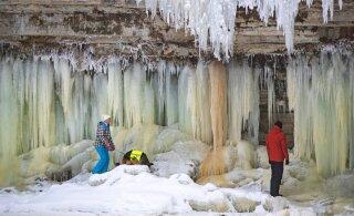 Talvekülm tuleb tagasi: uue nädala teises pooles on oodata kuni -15 kraadi
