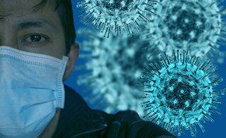 В Риге очаг заразы обнаружен в приюте для бездомных: инфицированы десятки клиентов и работников