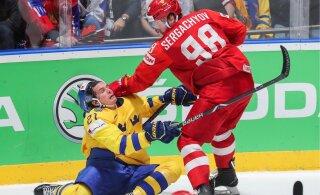 ВИДЕО: 7 из 7! Россия разбила шведов и попала на американцев