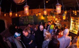 Центристы утвердили ограничения на продажу алкоголя в Таллинне, соцдемы против и призывают не убивать ночную жизнь