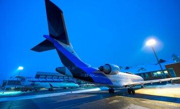 Piloodid ei taha Nordic Aviationiga liituda