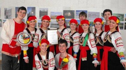 Русская культура в Эстонии есть!