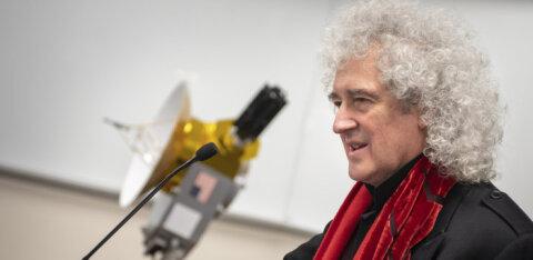 Queeni kitarrist Brian May sai südamerabanduse: arstid avastasid tal kolm ummistunud arterit