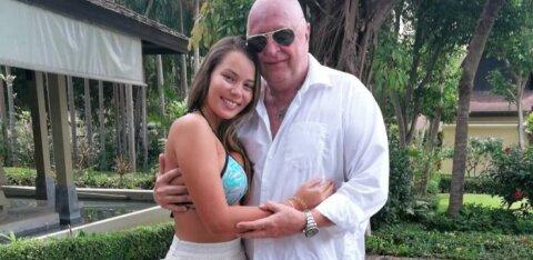 63-летний миллионер сделал предложение девушке на красной дорожке Каннского кинофестиваля