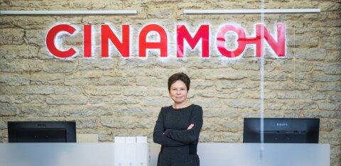 Татьяна Толстая, руководитель сети кинотеатров Cinamon, уже завтра раскроет секреты успешного бизнеса: успевайте присоединиться!
