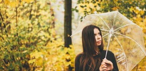 Омрачат ли эти выходные осенние дожди и ветер?