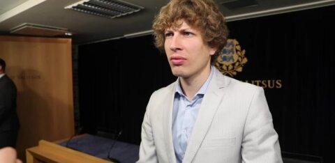 Министр: если не получится сдержать распространение инфекции в Тарту, придется вновь подумать об общереспубликанских ограничениях