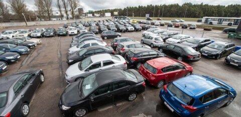 Suur küsimus: kas eelistada uut või kasutatud autot?