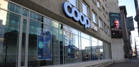 Подписка на акции Coop Pank начнется совсем скоро