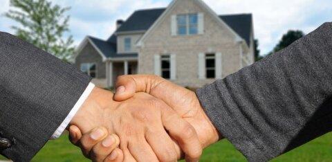 Платите за недвижимость наличными? О вашей сделке узнают власти!