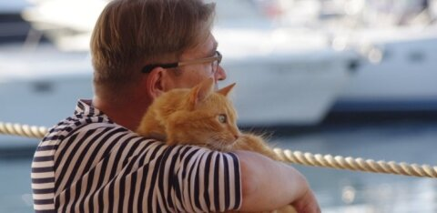 Meie mees Tenerifel Olavi Antons: kui tahad kevadest rõõmu tunda, siis pead enne talve kannatama
