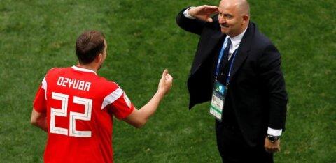 СЕГОДНЯ: Россия сыграет с Бельгией и еще 9 матчей отборочного цикла