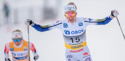 Norra valitsus maksab Holmenkolleni MK-etapi piletiostjatele raha tagasi