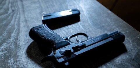 Темная сторона легального оружия: угрозы, сведение счетов, убийства и бессмысленная пальба
