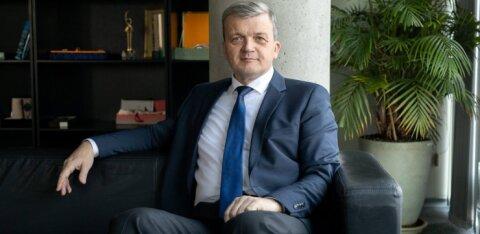 Новым руководителем EAS стал топ-менеджер из частного сектора