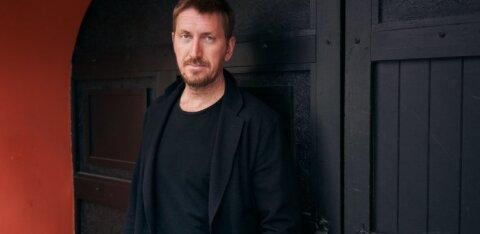 Кинозвезда Кирилл Кяро: В России не имеет значения, эстонец ты или эстонский русский