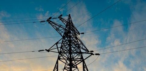 В Калининградской области энергосистема в тестовом режиме работала изолированно от стран Балтии
