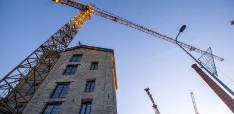 Эксперты: в Таллинне рост цен на недвижимость наиболее вероятен в Копли