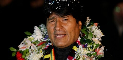 Как в Боливии заставили президента бежать в Мексику