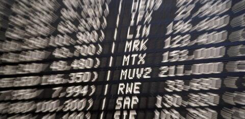Mis aktsiaid ostsid ja müüsid eestlased Swedbankis?