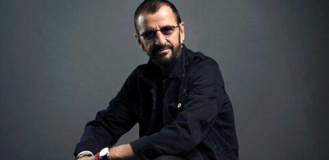 The Beatlesi trummari Ringo Starri organism on töödelnud läbi aukartustäratava koguse alkoholi ja teisi meelemürke