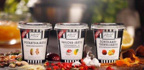 Balbiino подарит 25 000 порций мороженного тем, кто делает Эстонию лучше