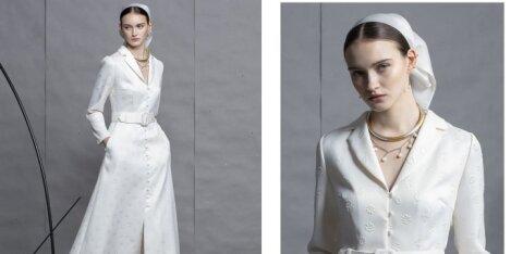 VAATA KOLLEKTSIOONI | Naiselikud kleidid ja palju kombineerimisvõimalusi: Lilli Jahilo uusimast loomingust õhkab rahu, tasakaalu ja soojust