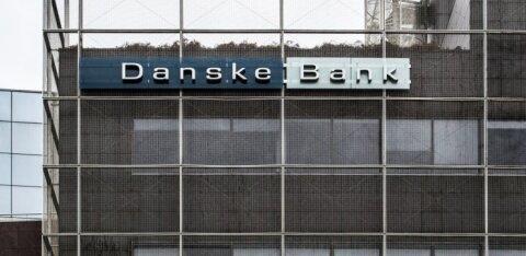 GRAAFIKUD | Danske lahkumine vähendas pankade puhaskasumit ligi poole võrra