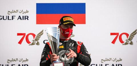 Сын российского миллиардера будет выступать в Формуле-1