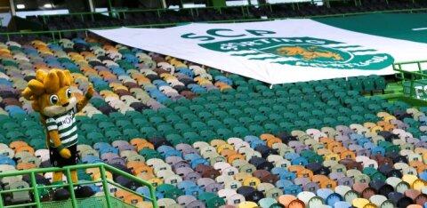 Jalgpalli Meistrite liiga võitja selgub augustis Lissabonis