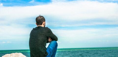 Toomase lugu: leidsin pärast lahutust lõpuks kena seksika naise, aga ta hakkas imelikult käituma