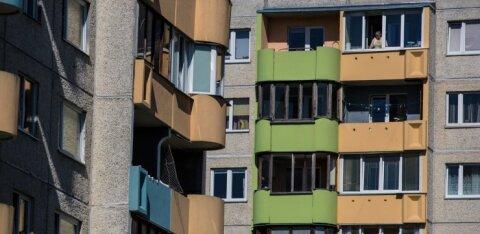Проклятие панельных домов: только лишь замена проводки может потребовать капитального ремонта