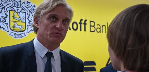 Тиньков объявил об уходе с поста главы совета директоров Тинькофф Банка. Месяц назад он сказал, что у него лейкемия