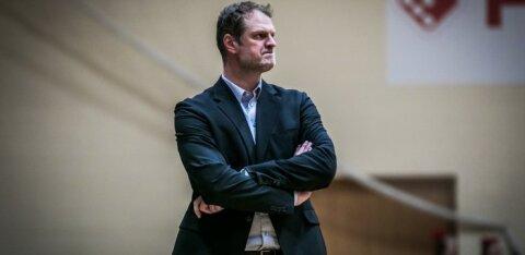 BASKET TV | Suured muudatused Tallinna Kalev/TLÜ meeskonnas. Kas Müürsepp saab hundipassi?