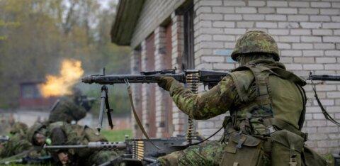Немецкие СМИ: НАТО готовится к переброске войск на случай конфликта с Россией