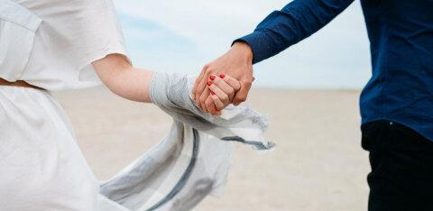 Suhtes olemise ja armastamise ruum ei ole kummist: kas eelistada tuleks endasarnast või pigem erinevat partnerit?