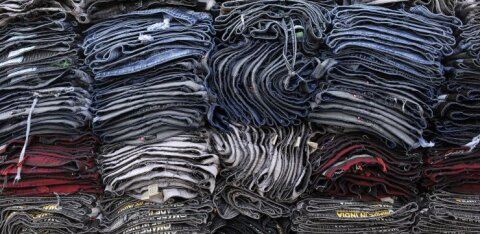 Bangladeshi ja Hiina rõivatehased lasevad mürgise reovee otse loodusesse