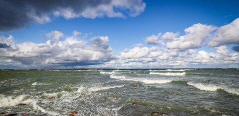 НЕДЕЛЬНЫЙ ПРОГНОЗ | Радости мало: зимы еще не будет, но дожди нас замучают