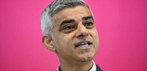 Londoni linnapea kirus jalgpallimiljonäre: kõrgepalgalised peaks esimesena ohvri tooma
