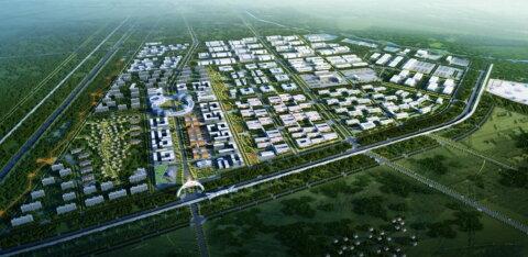 FORTE INTERVJUU | Üllatavad arengud Valgevenes: Hiina on Minski külje all krahmanud tohutu ala ja loob riiki riigis