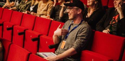 FESTIVALIBLOGI | Haapsalu õudus - ja fantaasiafilmide festivalil selgus, et Eesti õudusfilmide tulevik on heades kätes