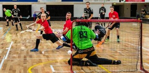 TIPPHETKED | TalTech võitis Paf saalihokiliigas otsustava finaalmängu ja krooniti Eesti meistriks