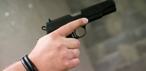 В московской гостинице произошла стрельба, ранены два человека