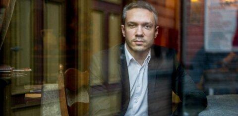 Коробейник: эстонское правовое поле несовершенно. Несколько успешных фирм уже хотят переехать в Латвию