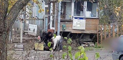 ВИДЕО | Как полиция задержала молодого наркоторговца, планировавшего стать наркобароном всея Эстонии