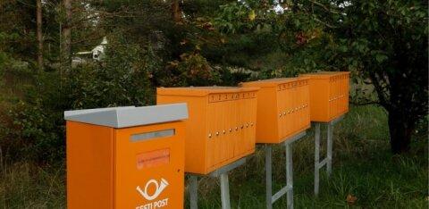 Erakondade esindajad: universaalne postiteenus ei kao kuhugi, aga senine mudel ei toimi