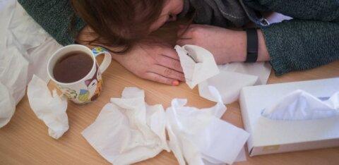 Õpingutega hädas üliõpilased küsivad ilma mõjuva põhjuseta perearstidelt tervisetõendeid