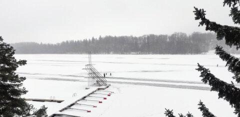 Mulgi uisumaraton lükkub veebruari lõppu