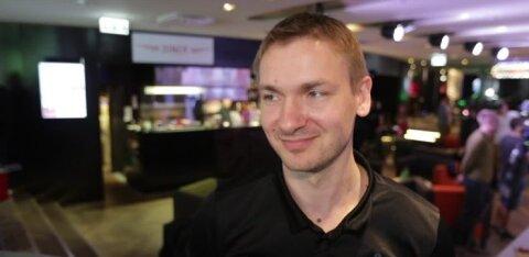 DELFI VIDEO | Heiko Rannula Kalev/Cramoga poolfinaalist: oleme nädal aega vaid VEFi mänge vaadanud