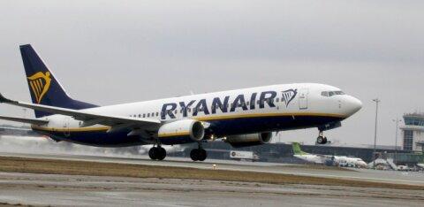 Riia lennujaam jäi Ryanairile kohtus alla ning peab maksma Iiri odavlennufirmale pea 1,6 miljonit